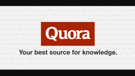 How you can get business advice from Quora